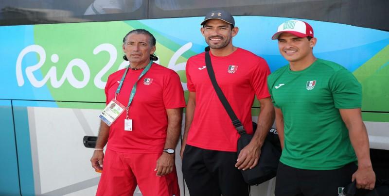Sinaloenses aportan 24 medallas a México en JCC