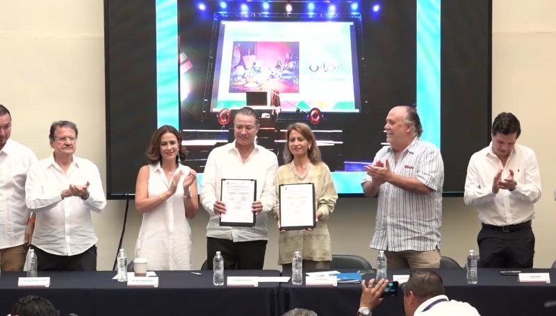 Mazatlán aspira a ser Ciudad Creativa de la UNESCO
