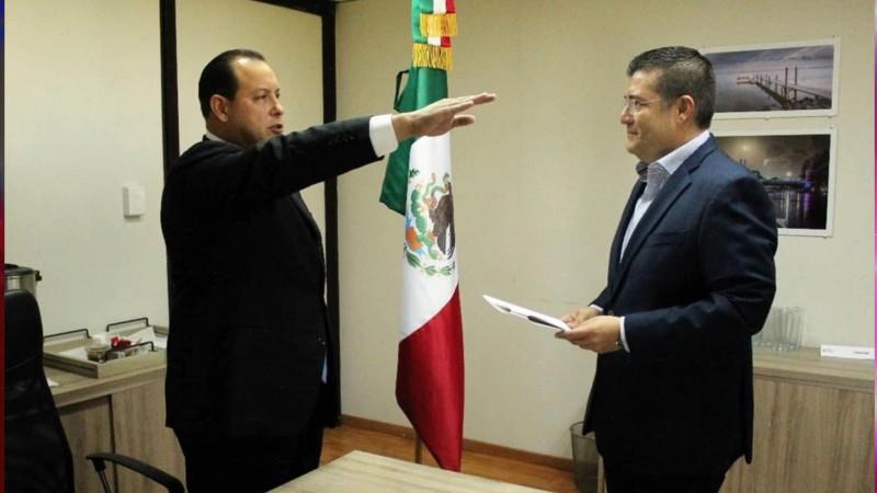 Cambios en el gabinete estatal no debe obedecer a favores políticos: CANACINTRA