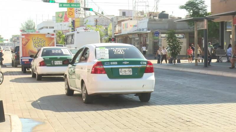 Pocos avances en investigaciones en asesinato de taxistas en Los Mochis: UTVNS