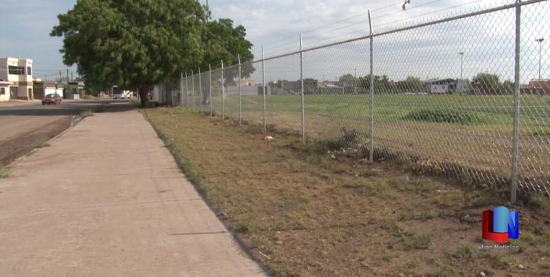 Rehabilitan módulo deportivo de la Michoacán