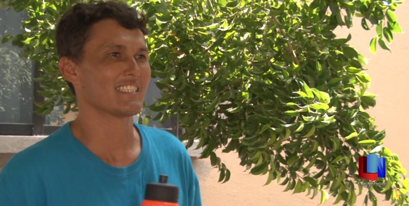 Viaja en bicicleta desde Honduras a Tijuana