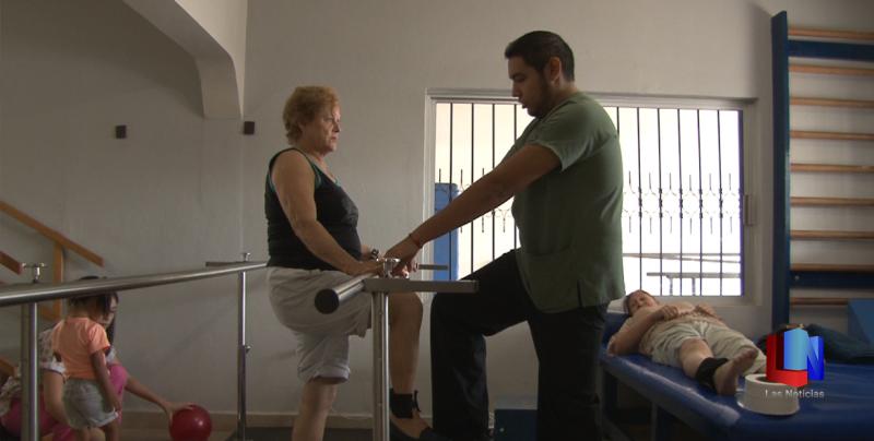En Cajeme, aumentan atenciones en unidad de rehabilitación