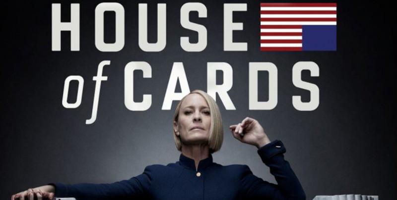 Netflix confirma fecha de estreno de la última temporada 'House of Cards'