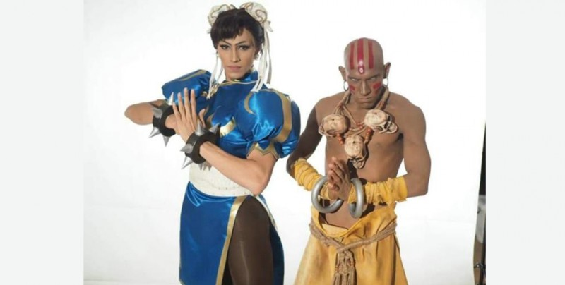 México gana mundial de cosplay con interpretación de Street Fighter II