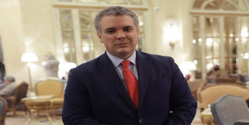 EE.UU. espera Duque lidere el desafío regional que genera crisis de Venezuela