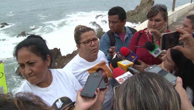 60 desaparecidos buscan rastreadoras de Mazatlán