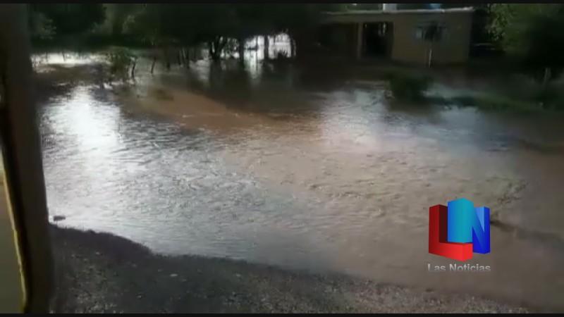 En alerta Guaymas por riesgo de inundación