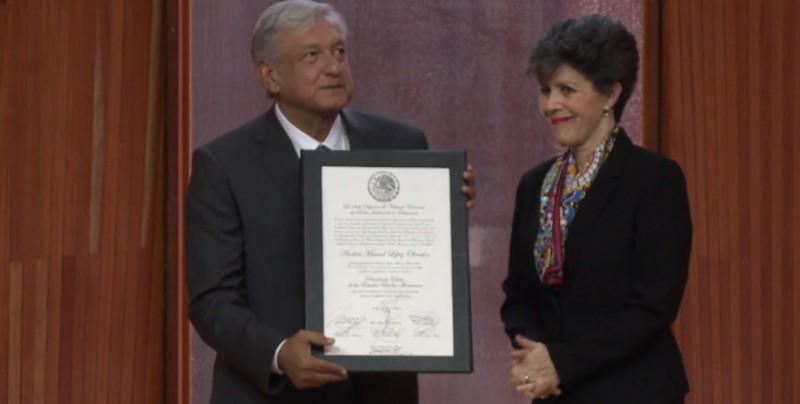 Tribunal mexicano declara a López Obrador presidente electo