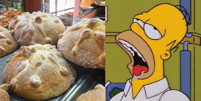 ¡Detengan todo! Ya están vendiendo Pan de Muerto en panaderías