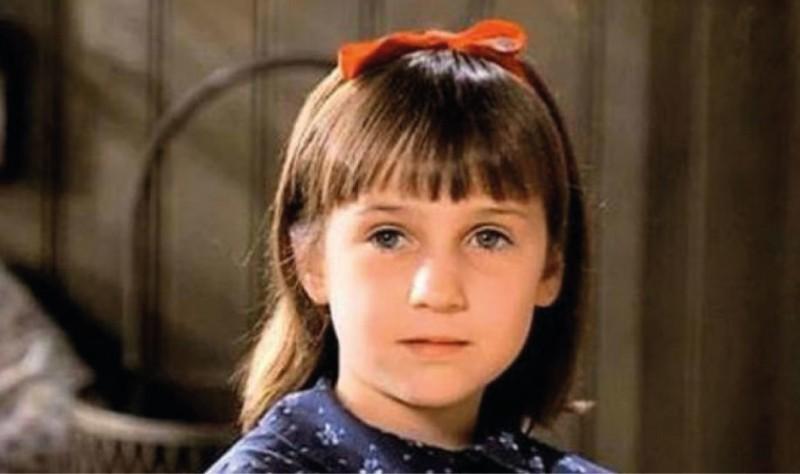#MatildaChallenge el reto que todo niño de los 90's debe hacer