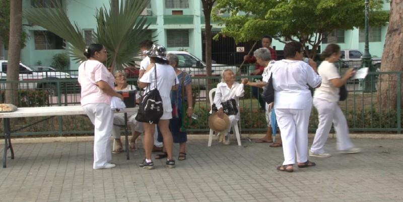 Inicia DIF Mazatlán actividades por el Día del abuelo