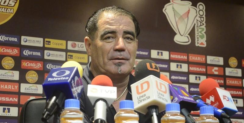 """""""Dimos pelea contra un equipo importante"""": Francisco Ramírez"""