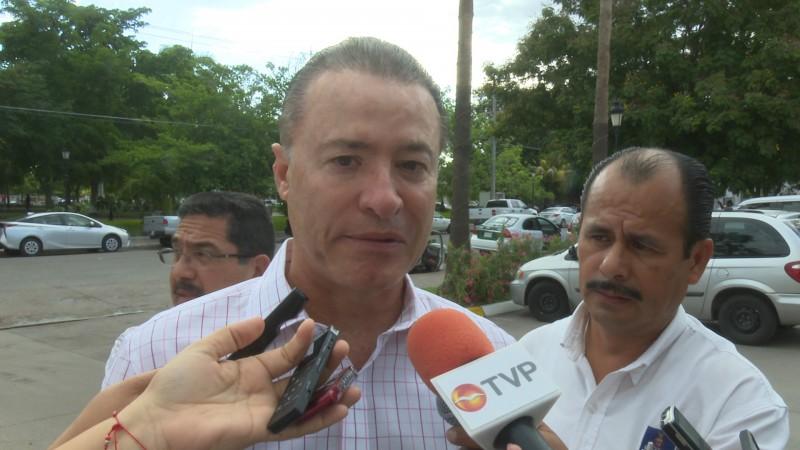 Se refuerzan acciones de seguridad en zonas conflictivas de Sinaloa: Quirino
