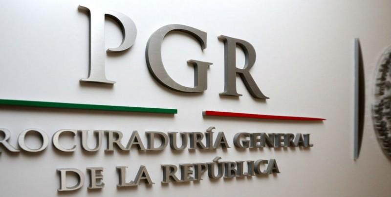 PGR respeta, pero no comparte fallo que libera a Elba Esther