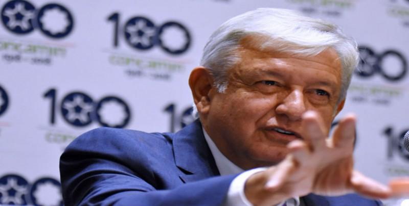 Los 25 programas que AMLO impulsará apenas asuma a la Presidencia