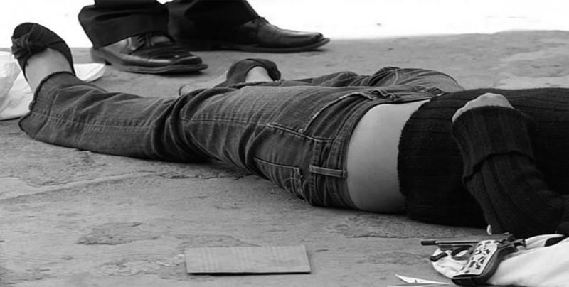 Brasil registra un nuevo récord histórico de homicidios