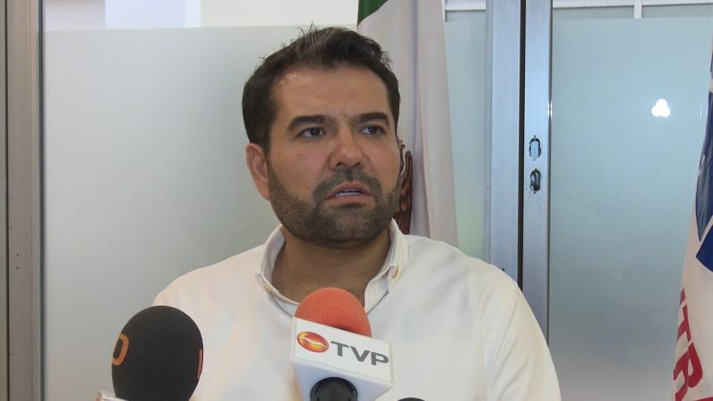 Urge reunión entre empresarios y el alcalde electo: CANACINTRA