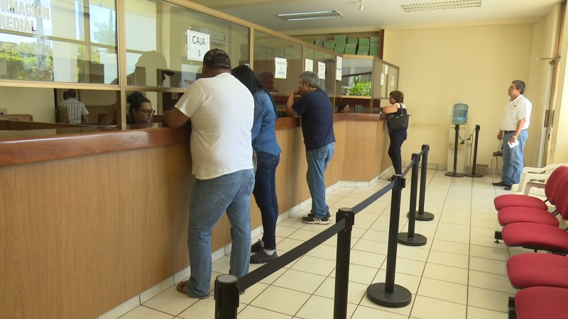 Analizan implementar programa de descuentos en impuestos municipales