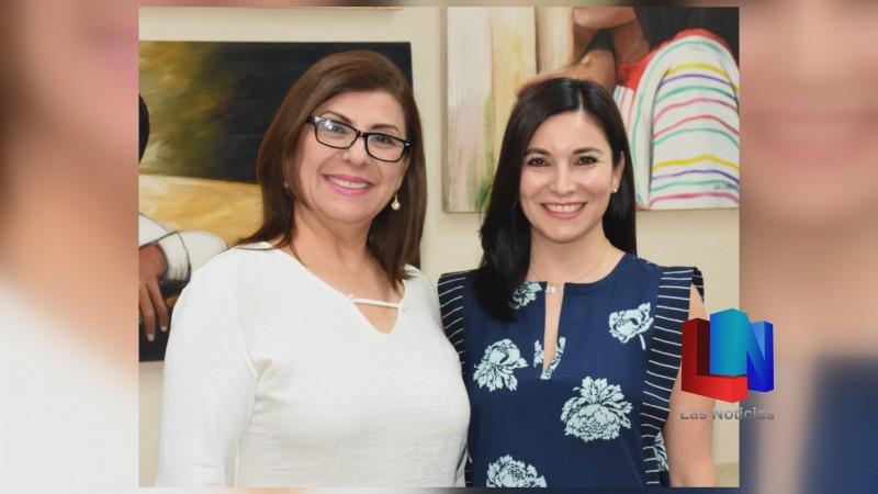 Preparada esposa de Alcalde electo de Cajeme para trabajar por los ciudadanos