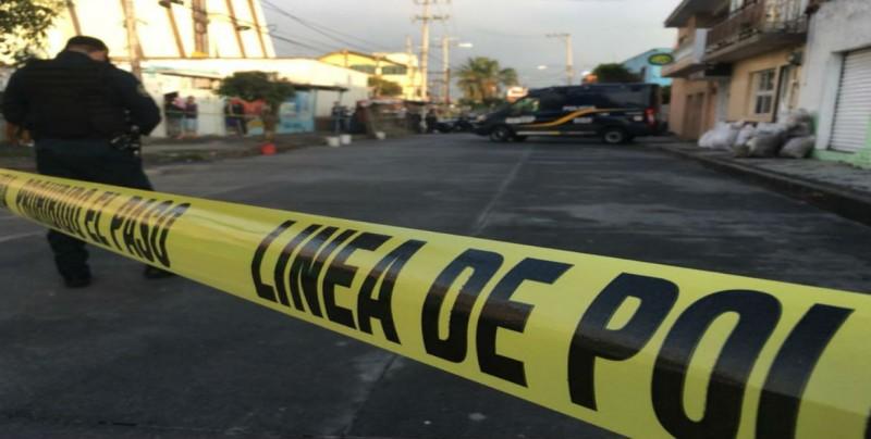 Balacera en Coyoacán fue en contra de Magistrado; mataron a su esposa