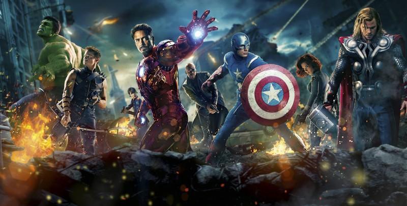 16 películas de Marvel regresan próximamente al cine