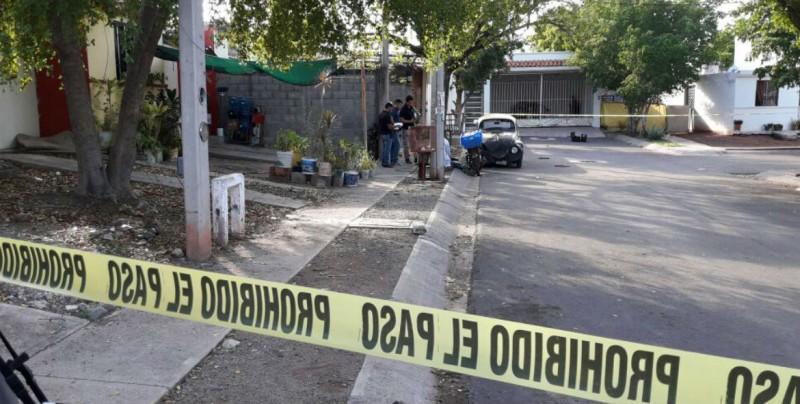 Asesinan a repartidor de tortillas en Santa Fe