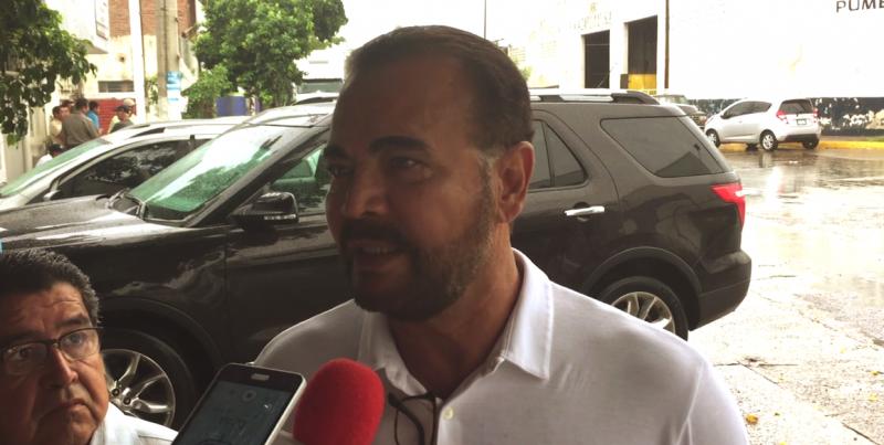 CANAINPESCA expresa apoyo hacia pescadores