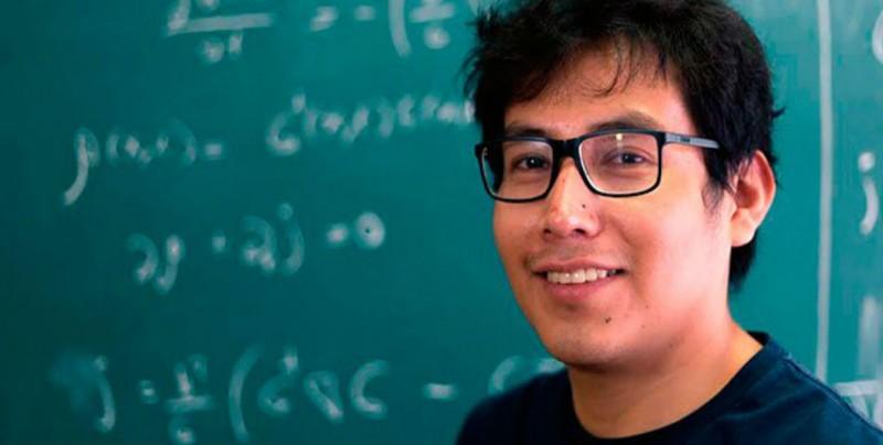 Se queda sin beca joven indígena con doctorado en el MIT