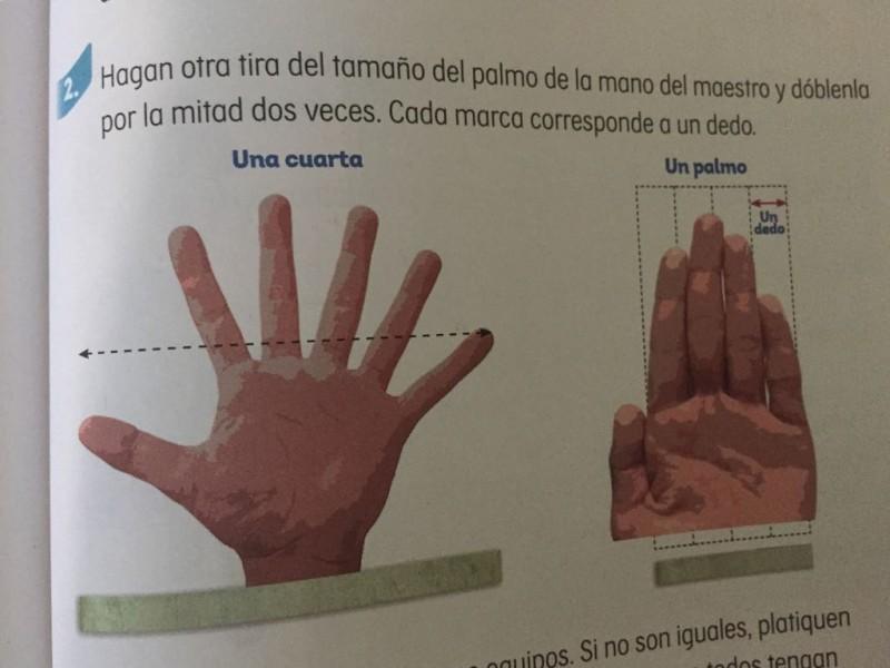 Los errores más visibles del libro de texto gratuito de la SEP