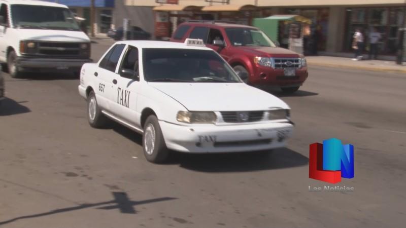 Esperan autorización de taxis colectivos en Cajeme
