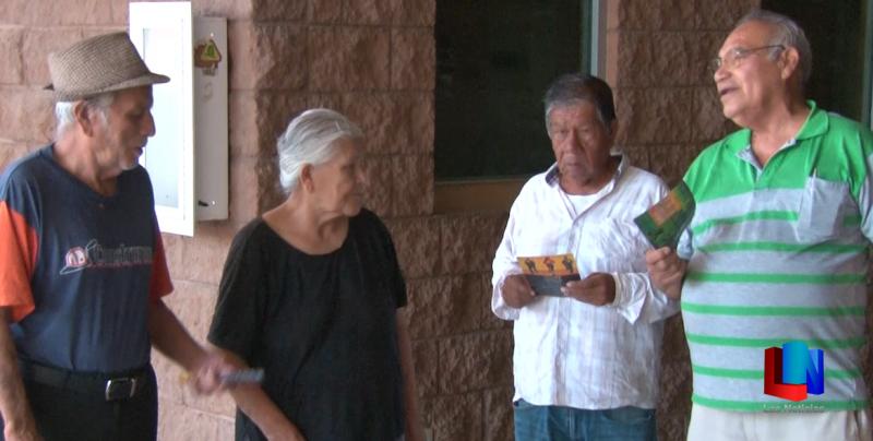 Invitan a adultos de 65 y Más, se reporten al CUM en Cajeme