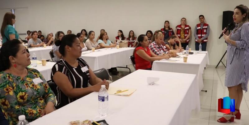 DIF Sonora apoyará con proyectos productivos a familias