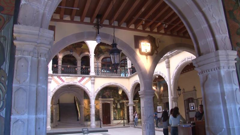 Conozca el Museo de Francisco Villa en Durango