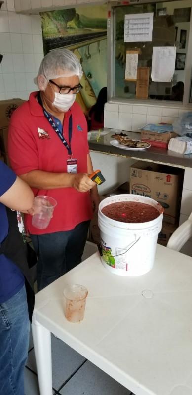 COEPRISS intensifica revisiones sanitarias en  Mazatlán