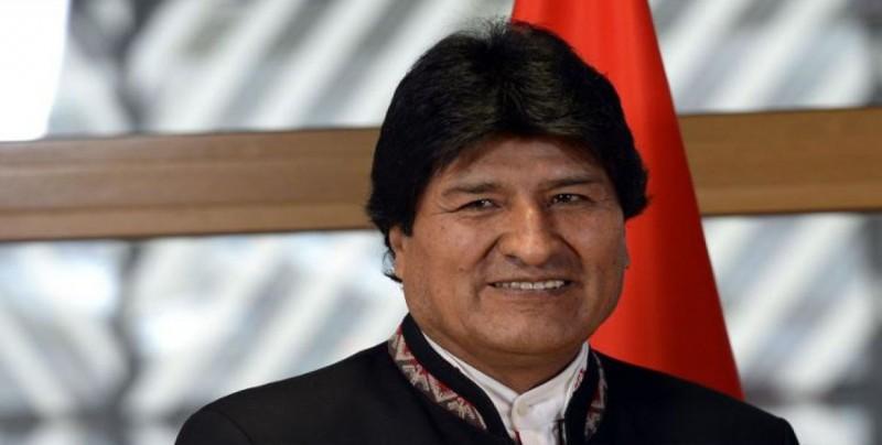Evo Morales, el presidente con más tiempo en el poder en Bolivia