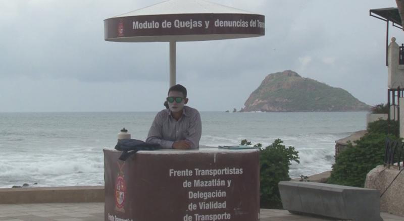 4 denuncias de turistas es el saldo de operativo de Vialidad