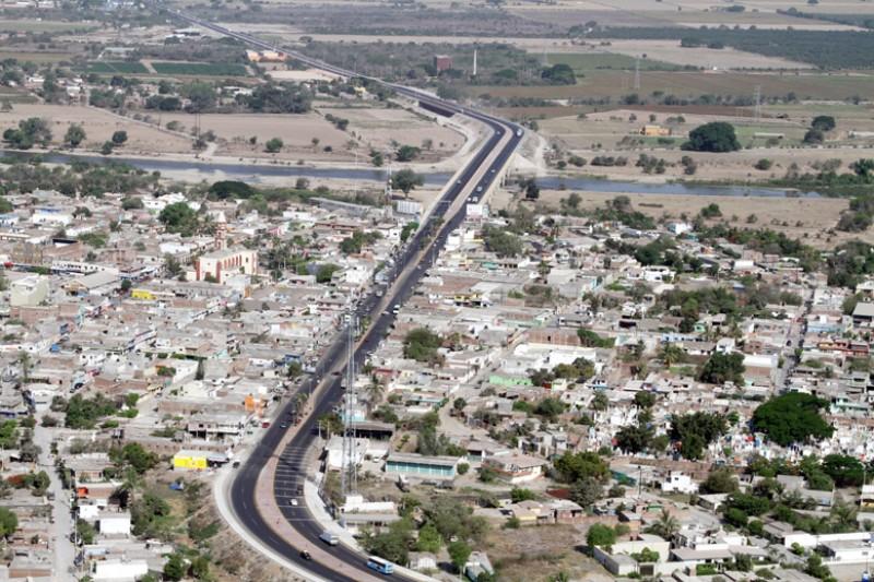 Reportan tranquila la zona rural de Mazatlán