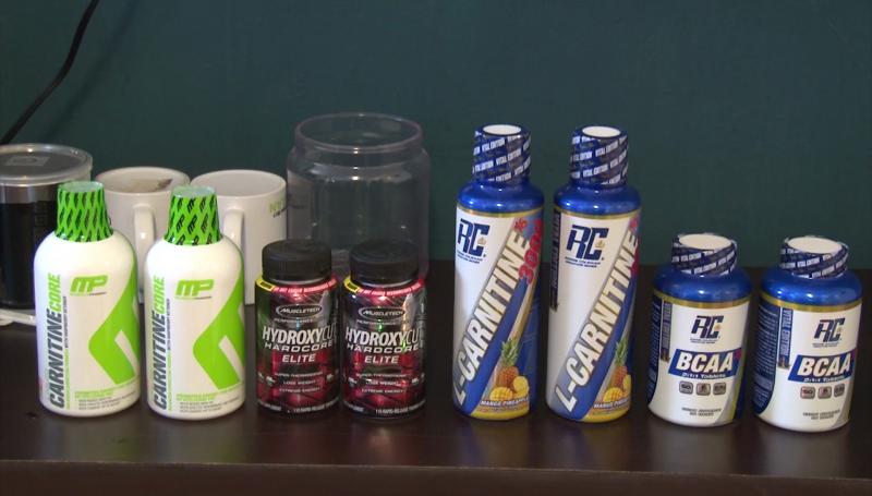 COEPRISS asegura medicamentos y suplementos alimenticios