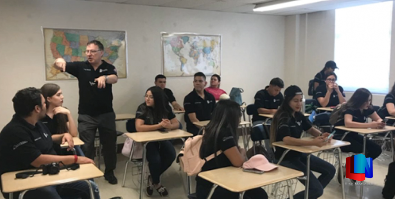 Estudiantes de Sonora compartirán conocimientos