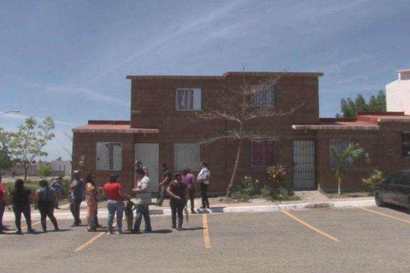 Continúa en Sinaloa la construcción de vivienda sustentable
