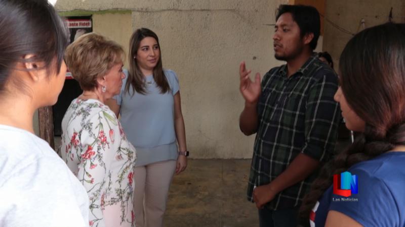 DIF Sonora apoya a estudiantes foráneros en Hermosillo
