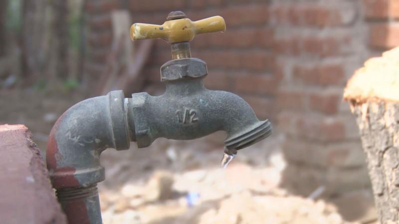 Altos costos por mantener el servicio de agua y saneamiento en el país