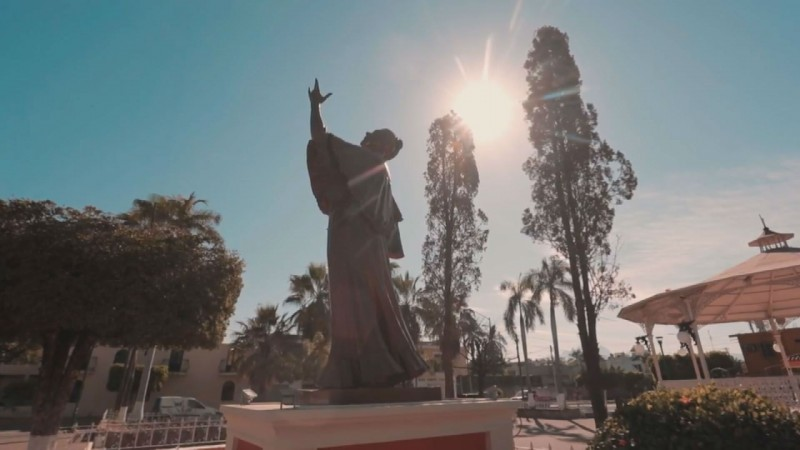 Buscan que Concordia y El Rosario sean declarados Pueblos Mágicos