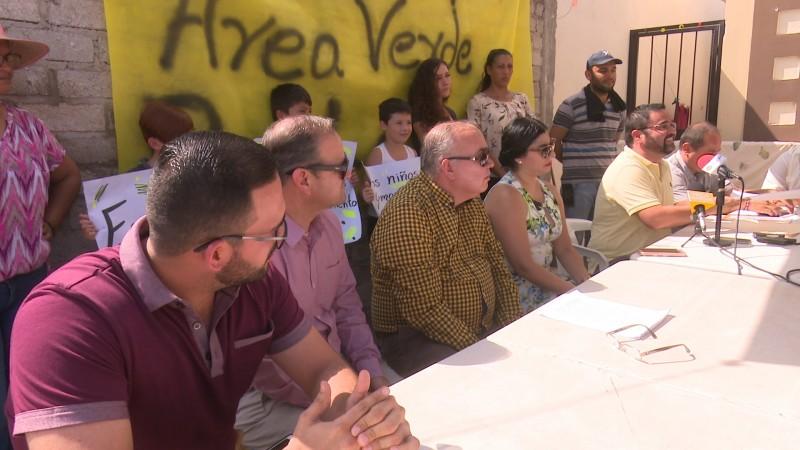 Evidencian vecinos de Las Canteras tratos a modo entre ayuntamiento y grupo Mezta