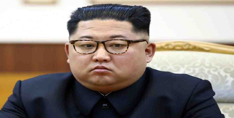 """Kim Jong-un tilda las sanciones internacionales a Pionyang de """"bandidescas"""""""
