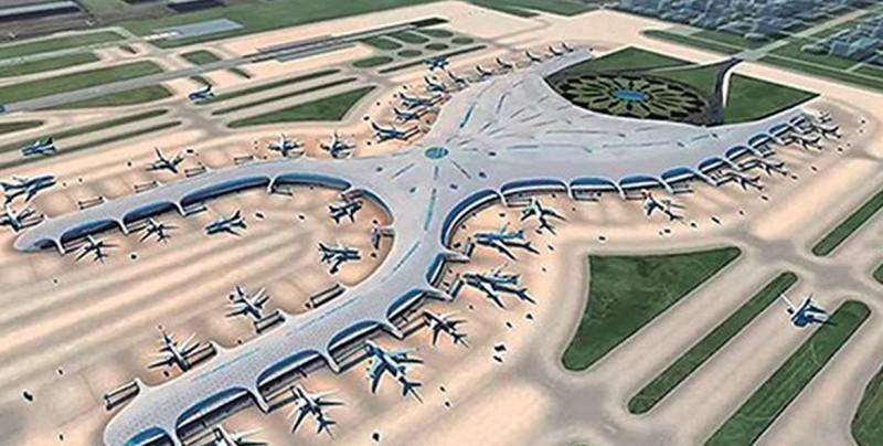Cancelar el nuevo aeropuerto costaría 5.250 millones de dólares