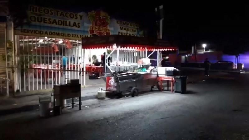 CANIRAC lamenta homicidios en restaurantes y lugares de venta de comida