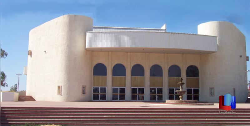 En Navojoa, falta inversión en edificios culturales