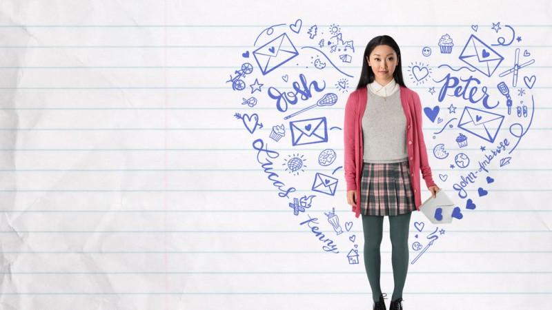 Conóce a Lana Condor, la nueva estrella de Netflix